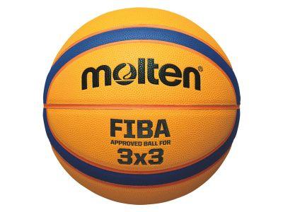 Molten Basketball B33T5000, Gr.6