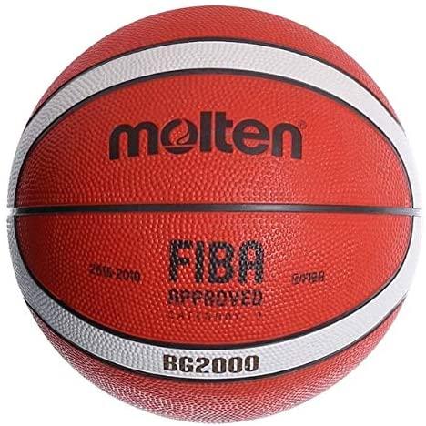 Molten Basketball B5G2000 Gr.5