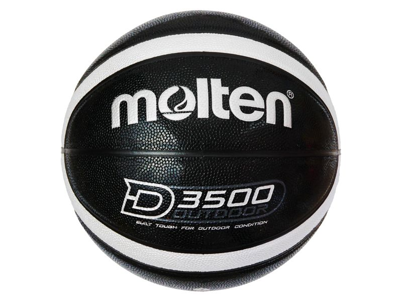 Molten Basketball B6D3500-KS Gr. 6