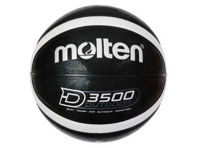 Molten Basketball B6D3500-KS, Gr. 6