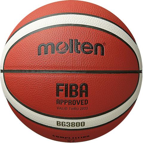 Molten Basketball B6G3800 Gr.6