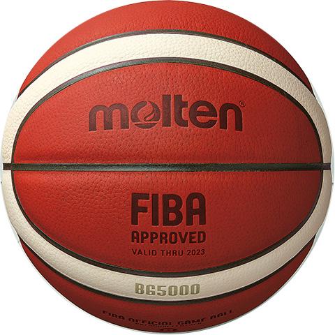 Molten Basketball B6G5000 Gr.6