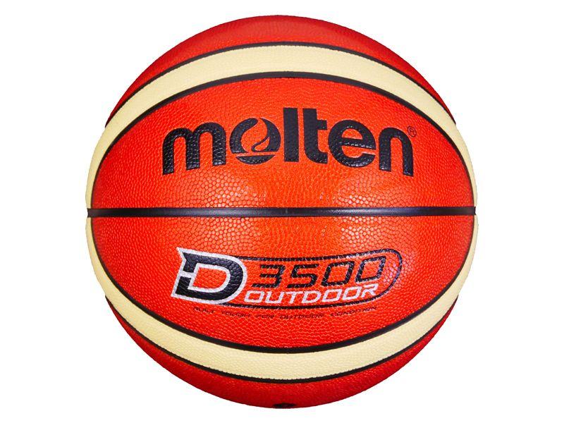 Molten Basketball B7D3500 Gr.7