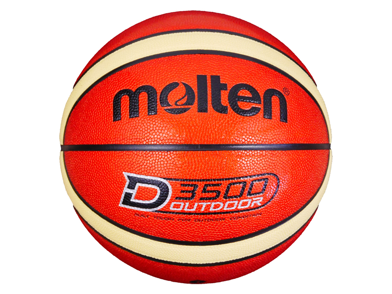 Molten Basketball B7D3500, Gr.7