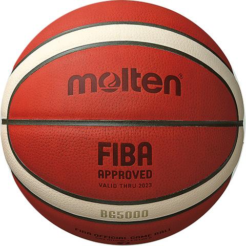 Molten Basketball B7G5000 Gr.7