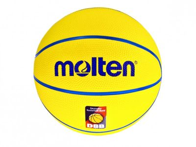 Molten Basketball (SB4) Gr. 4