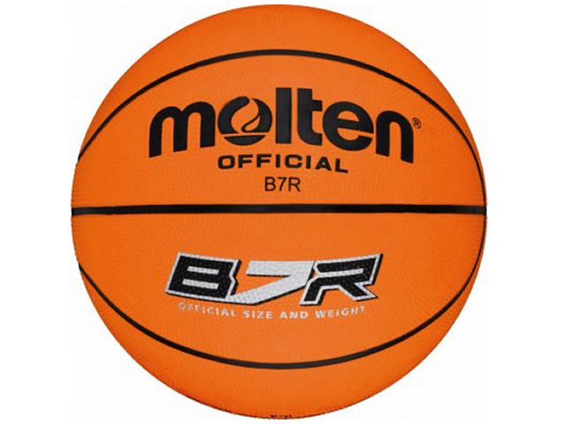 Molten Basketball Trainingsball (B7R) Gr. 7
