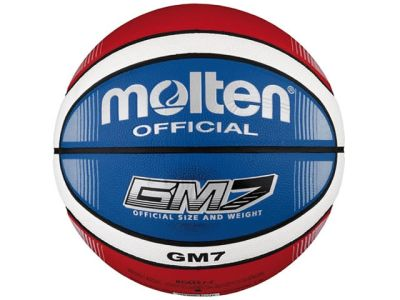 Molten Basketball Trainingsball (BGMX5-C) Gr. 5