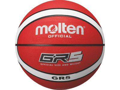 Molten Basketball Trainningsball (BGR5) Gr. 5