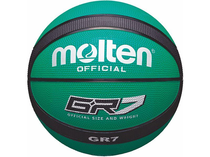 Molten Basketball Trainningsball (BGR7) Gr. 7