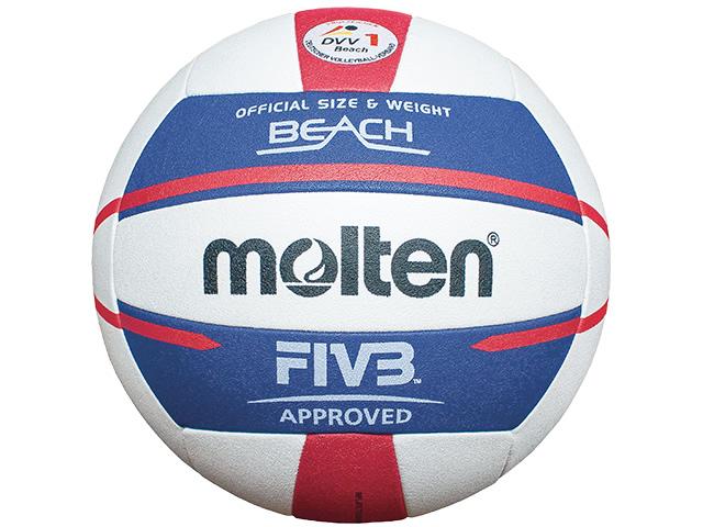 Molten Beachvolleyball V5B5000-DE