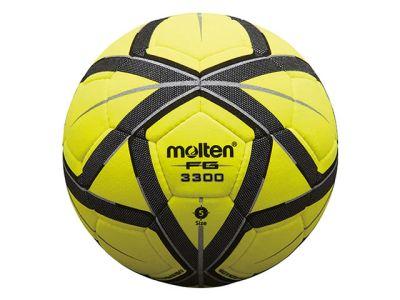 Molten Hallenfußball F4G3300, Gr. 4