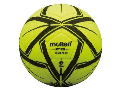 Molten Hallenfußball F4G3350, Gr. 4