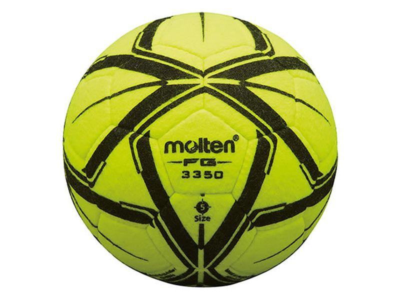 Molten Hallenfußball F5G3350