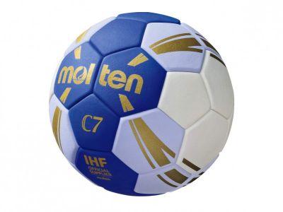 Molten Handball-Spielball C7 HC3500-BW