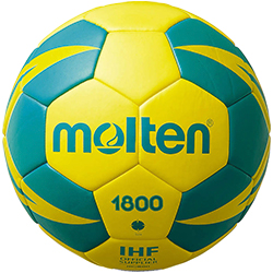 Molten Handball Trainingsball H0X1800-YG