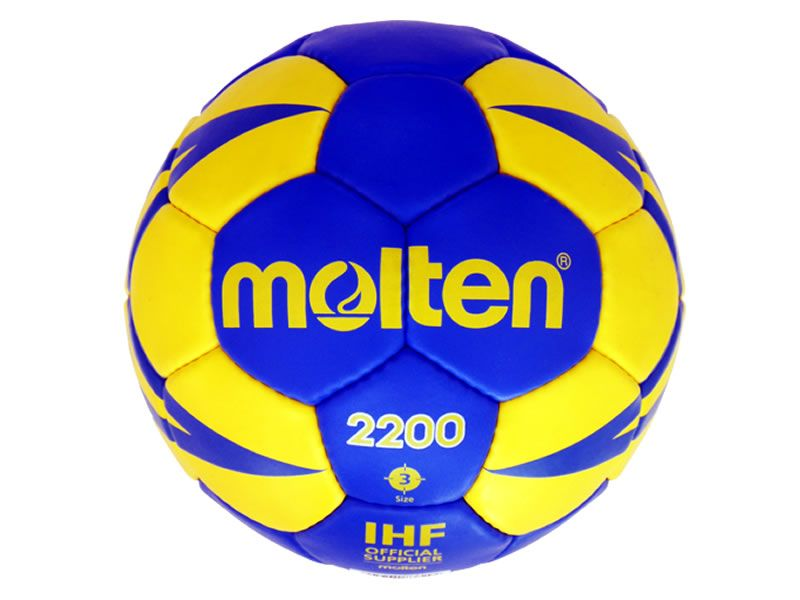 Molten Handball Trainingsball HX2200-Serie