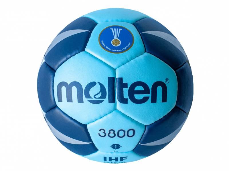 Molten Handball Wettspielball (H1X3800-CN)