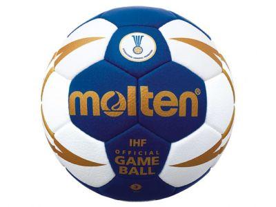 Molten Handball Wettspielball H3X5001-BW Gr.3