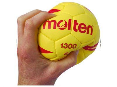 Molten HX1300-YR Methodik-Handball für Kinder, Gr. 00