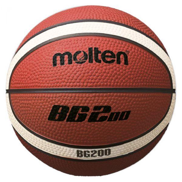 Molten Mini-Basketball B1G200