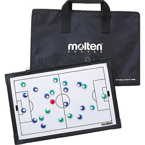 Molten Taktikboard Fußball - 30,5 x 45 cm