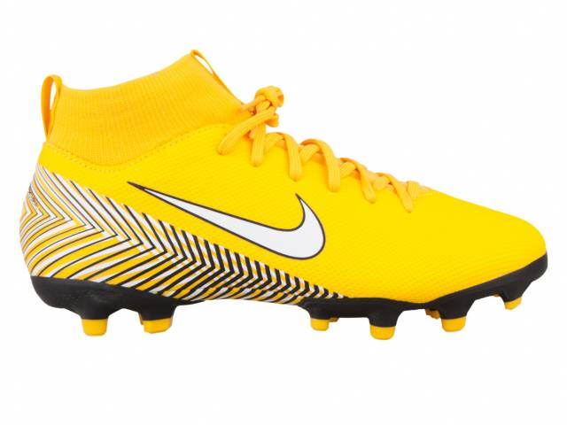 Nike JR Mercurial Superfly VI Academy NJR MG (Jugend)
