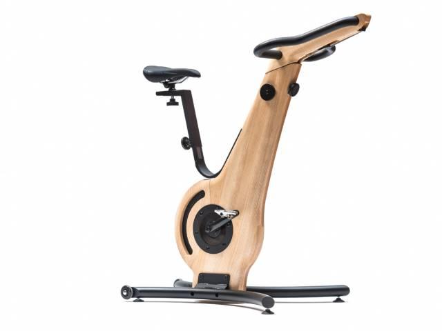 NOHrD Bike, Esche/Ash