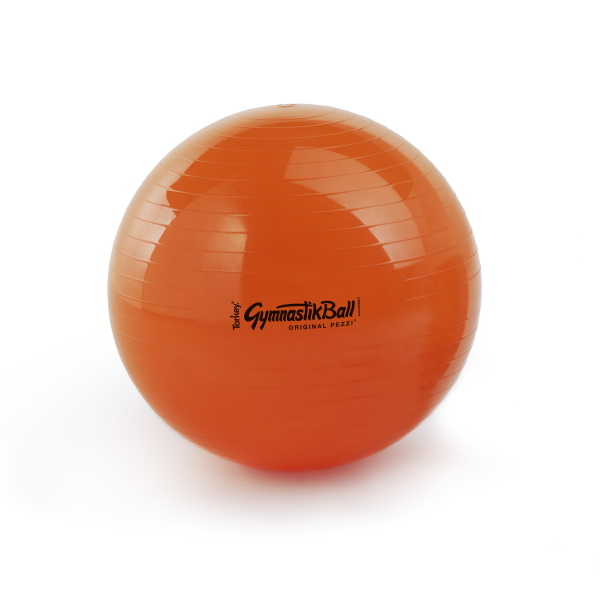 Original Pezzi Gymnastik Ball 53 cm, orange