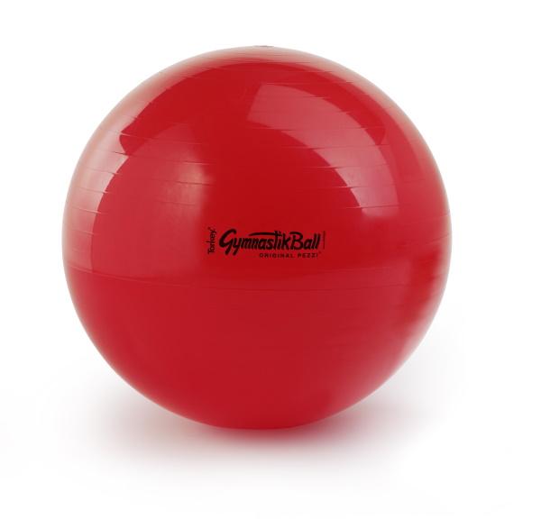 Original Pezzi Gymnastik Ball 75 cm, rot