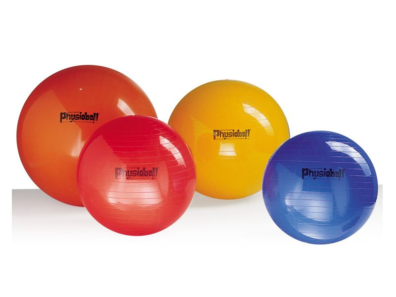 Original Pezzi Physioball 105 cm, gelb
