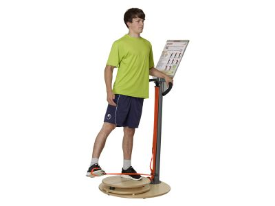 Pedalo® 5S Physiostation