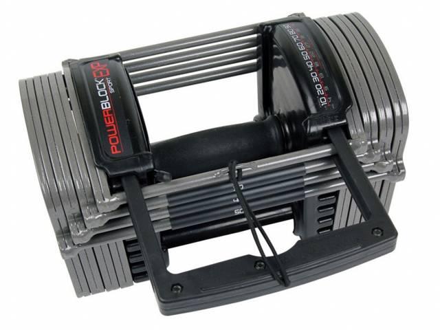 PowerBlock Sport 90 EXP Stage 1 (2 - 22,5 kg)