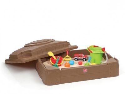 Pragma Play & Store Sandkasten