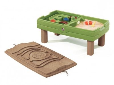 Pragma Pragma Activity Center Sand/Wasser-Tisch
