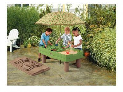 Pragma Pragma Activity Center Sand/Wasser-Tisch