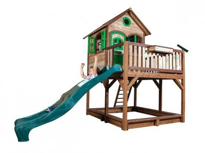 Pragma Spielhaus Liam