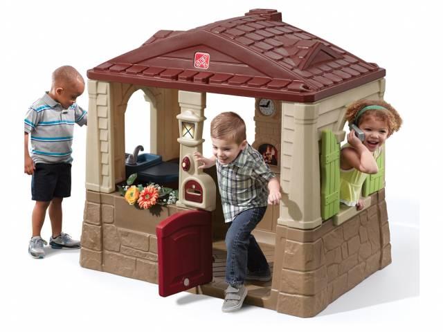 Pragma Spielhaus Neat & Tidy