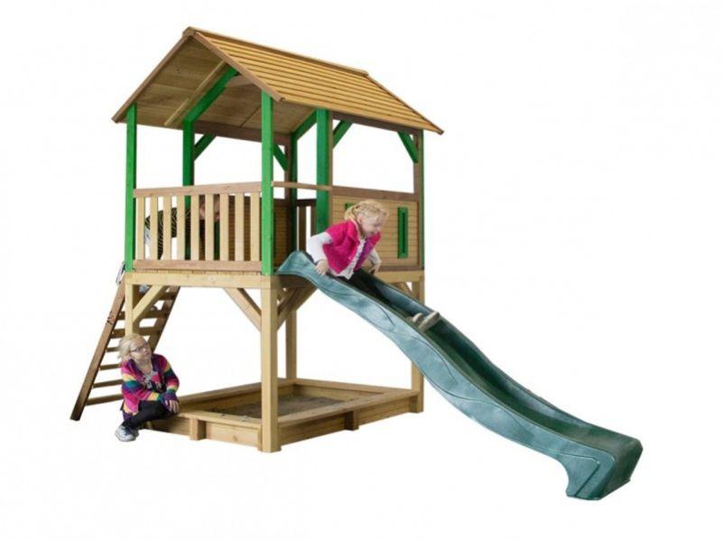 Pragma Spielhaus Pumba