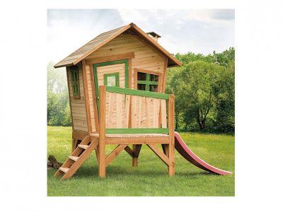 Pragma Spielhaus Robin