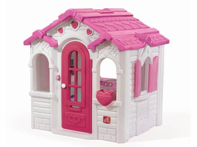 Pragma Spielhaus Sweetheart