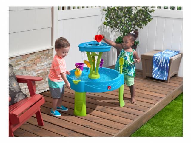 Pragma Summer Showers Splash Tower Wassertisch