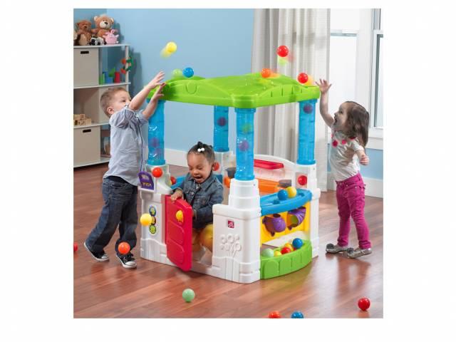 Pragma Wonderball Spielhaus