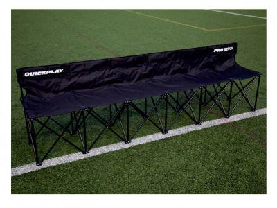 Quickplay Sport Faltbare Pro Bench 6 Ersatzbank
