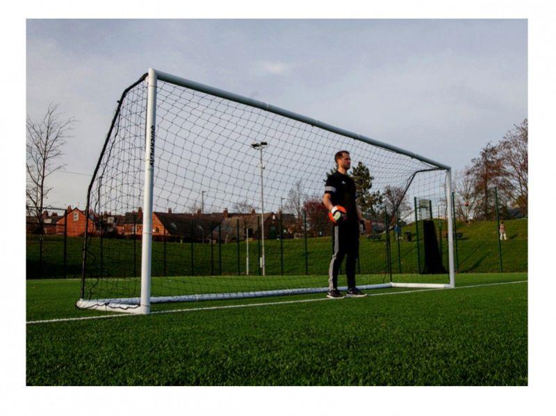 Quickplay Sport Fußballtor Match Fold 2.0, 4,88 x 2,13 m