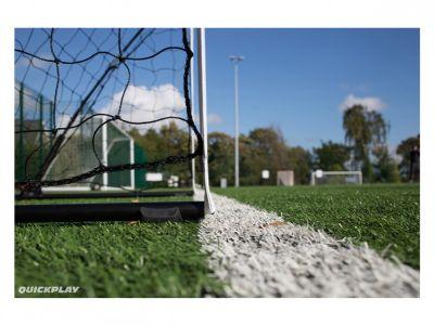 Quickplay Sport Kickster Elite Fußballtor 3 x 2 m
