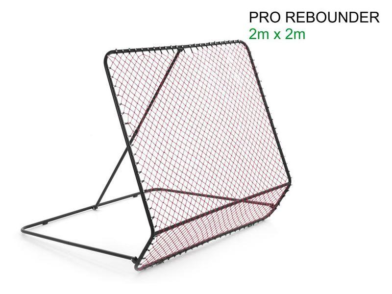 Quickplay Sport PRO Rebounder 2 x 2 m