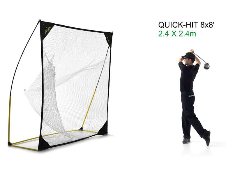 Quickplay Sport Quick-Hit 2,4 x 2,4 m 70113-12
