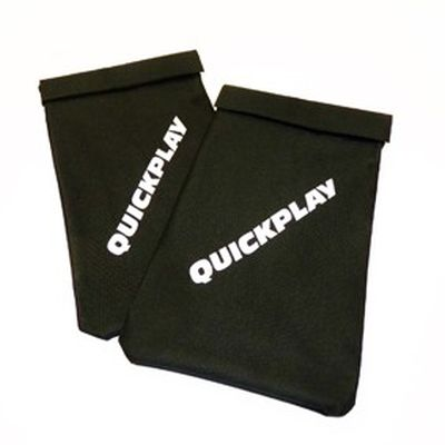 Quickplay Sport Sand Bags x 2