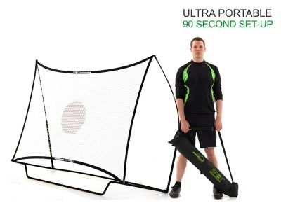 Quickplay Sport Spot Rebounder 2,4 x 1,5 m
